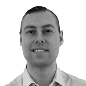 Trainee | Airfreight: MADS KRØGER PERSSON